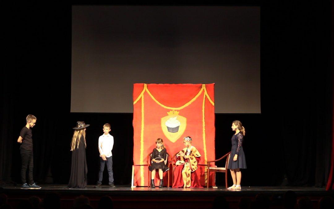 Otroška gledališka predstava